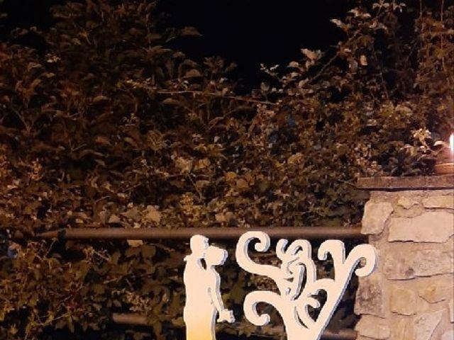 Il matrimonio di Daniele  e Gaia a Nerola, Roma 6