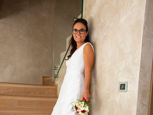Il matrimonio di Alessandra e Mattia a Torre di Mosto, Venezia 10