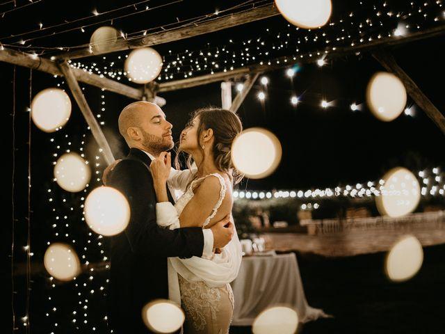 Le nozze di Rosanna e Alessandro