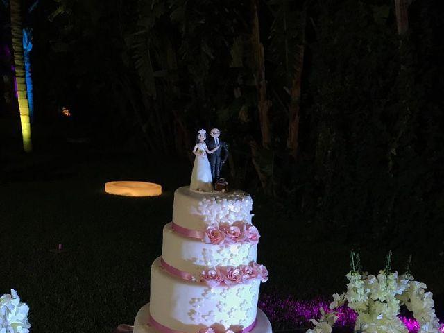 Il matrimonio di Daniele e Deborah a Palermo, Palermo 5