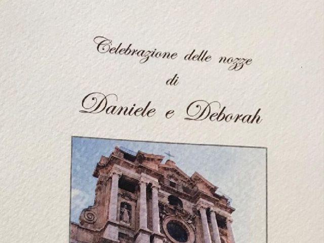 Il matrimonio di Daniele e Deborah a Palermo, Palermo 10