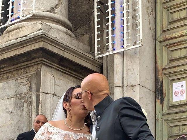 Il matrimonio di Daniele e Deborah a Palermo, Palermo 1