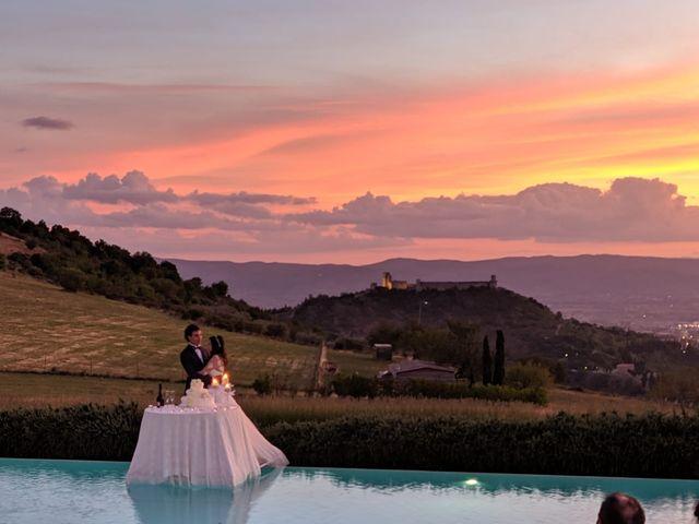 Il matrimonio di Nicolò e Francesca a Assisi, Perugia 5