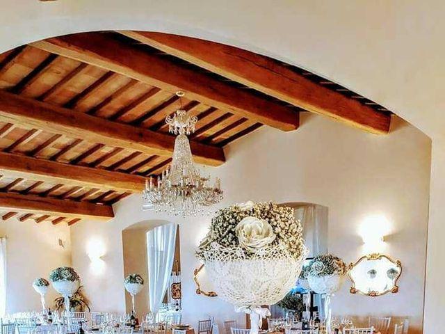 Il matrimonio di Nicolò e Francesca a Assisi, Perugia 7