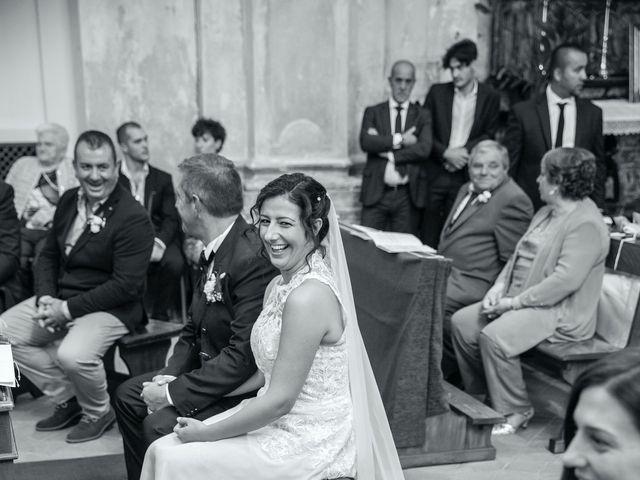 Il matrimonio di Simone e Tiziana a Gropello Cairoli, Pavia 6