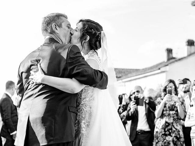 Il matrimonio di Simone e Tiziana a Gropello Cairoli, Pavia 10