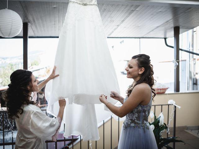 Il matrimonio di Cristian e Lucrezia a Isernia, Isernia 7
