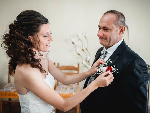 Il matrimonio di Cristian e Lucrezia a Isernia, Isernia 13