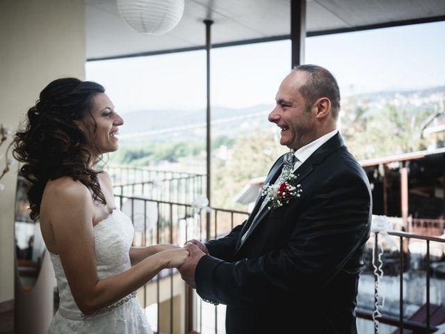 Il matrimonio di Cristian e Lucrezia a Isernia, Isernia 15