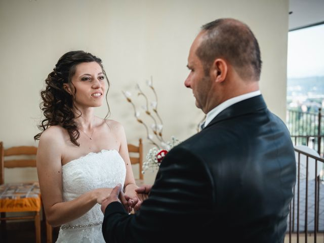 Il matrimonio di Cristian e Lucrezia a Isernia, Isernia 16