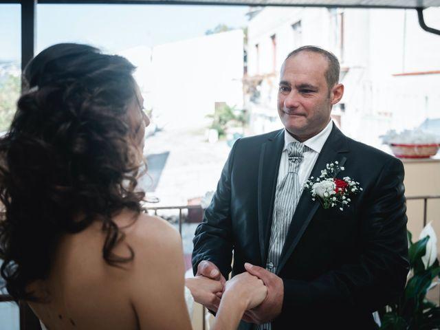 Il matrimonio di Cristian e Lucrezia a Isernia, Isernia 17