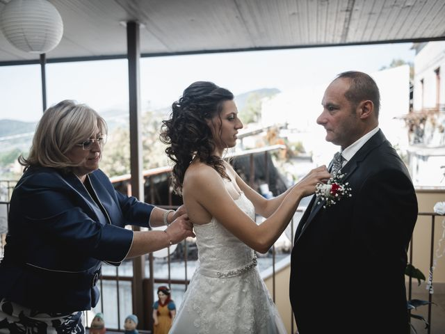 Il matrimonio di Cristian e Lucrezia a Isernia, Isernia 18
