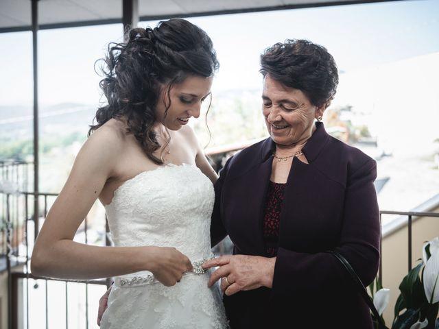 Il matrimonio di Cristian e Lucrezia a Isernia, Isernia 19