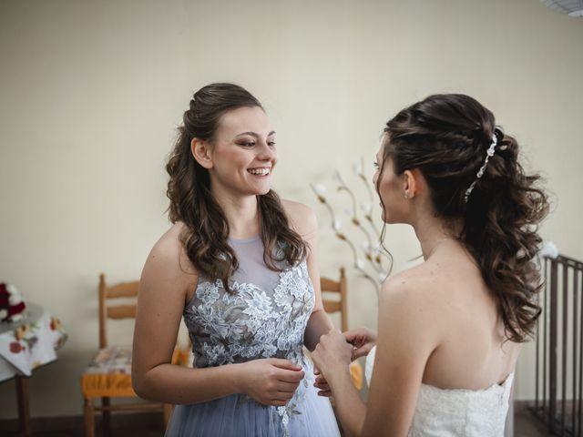 Il matrimonio di Cristian e Lucrezia a Isernia, Isernia 20