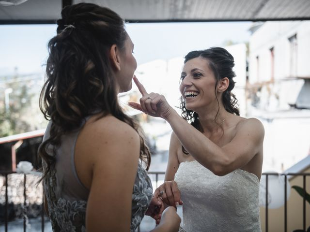Il matrimonio di Cristian e Lucrezia a Isernia, Isernia 21