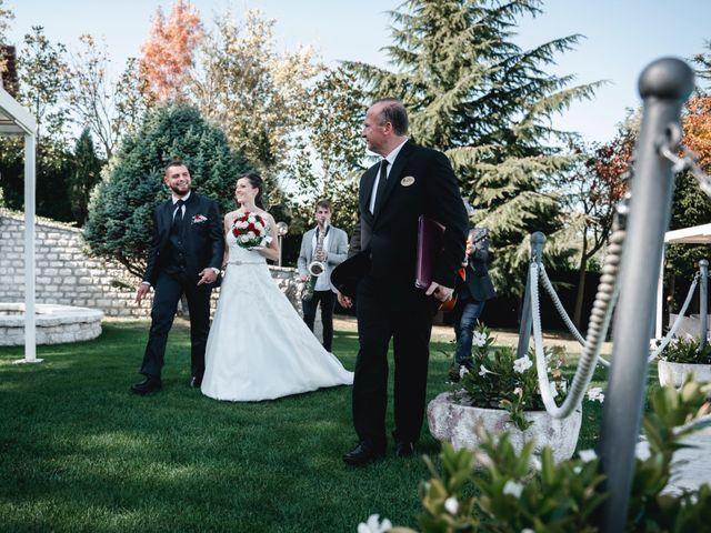 Il matrimonio di Cristian e Lucrezia a Isernia, Isernia 66