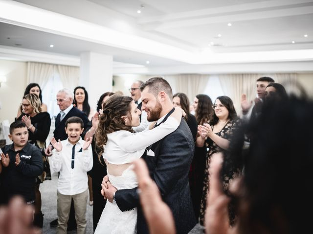 Il matrimonio di Cristian e Lucrezia a Isernia, Isernia 73