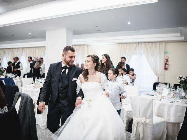 Il matrimonio di Cristian e Lucrezia a Isernia, Isernia 76