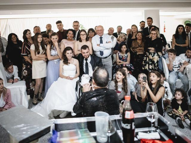 Il matrimonio di Cristian e Lucrezia a Isernia, Isernia 82