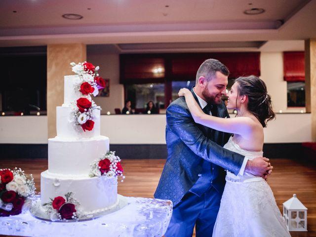 Il matrimonio di Cristian e Lucrezia a Isernia, Isernia 100