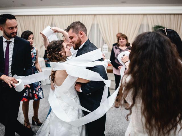 Il matrimonio di Cristian e Lucrezia a Isernia, Isernia 87