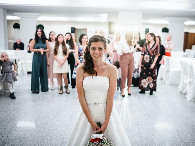 Il matrimonio di Cristian e Lucrezia a Isernia, Isernia 88