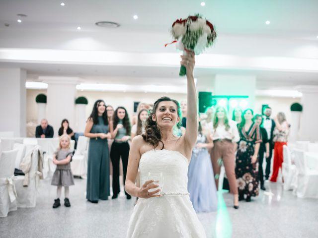 Il matrimonio di Cristian e Lucrezia a Isernia, Isernia 89