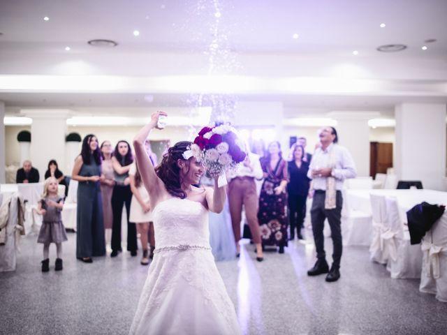 Il matrimonio di Cristian e Lucrezia a Isernia, Isernia 90