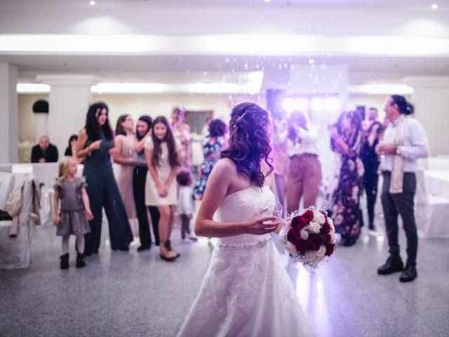 Il matrimonio di Cristian e Lucrezia a Isernia, Isernia 91