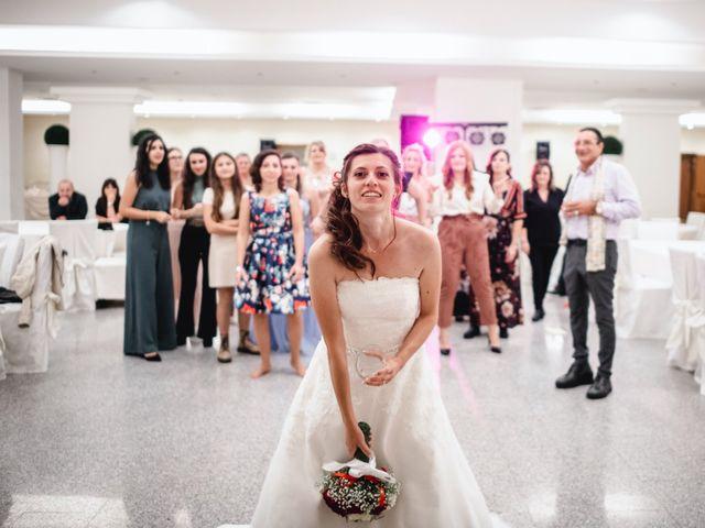 Il matrimonio di Cristian e Lucrezia a Isernia, Isernia 92