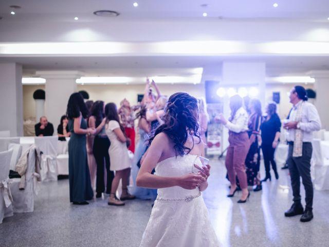 Il matrimonio di Cristian e Lucrezia a Isernia, Isernia 93