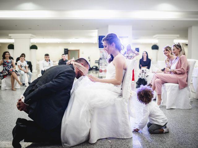 Il matrimonio di Cristian e Lucrezia a Isernia, Isernia 96