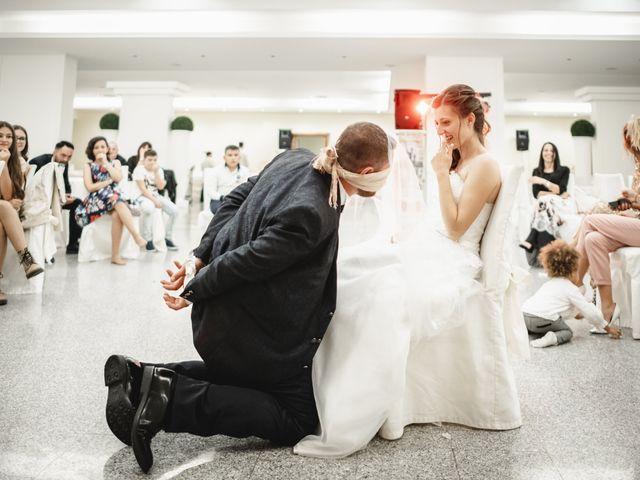 Il matrimonio di Cristian e Lucrezia a Isernia, Isernia 97