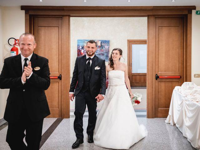 Il matrimonio di Cristian e Lucrezia a Isernia, Isernia 68
