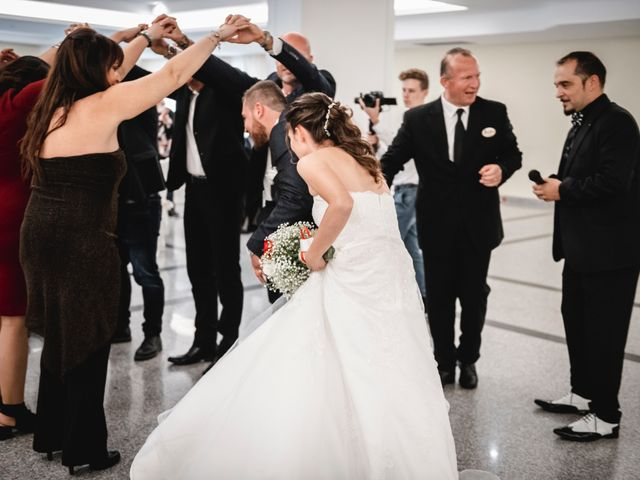 Il matrimonio di Cristian e Lucrezia a Isernia, Isernia 69