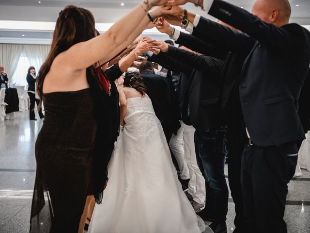 Il matrimonio di Cristian e Lucrezia a Isernia, Isernia 70