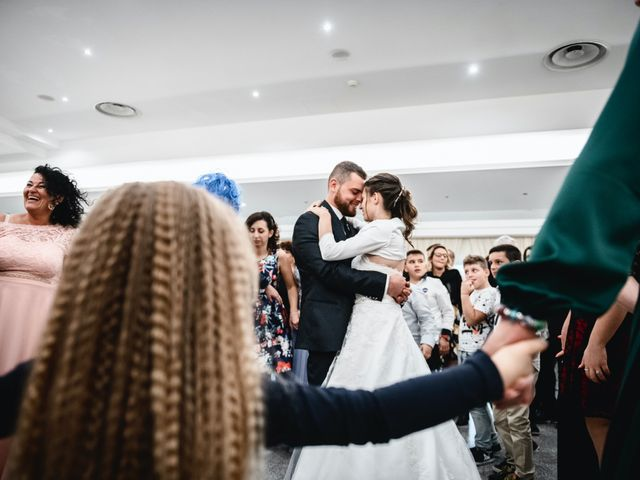 Il matrimonio di Cristian e Lucrezia a Isernia, Isernia 103