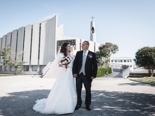 Il matrimonio di Cristian e Lucrezia a Isernia, Isernia 39