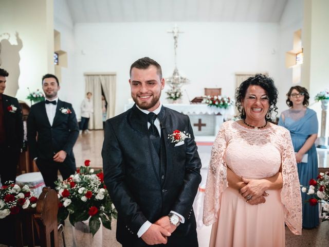 Il matrimonio di Cristian e Lucrezia a Isernia, Isernia 40