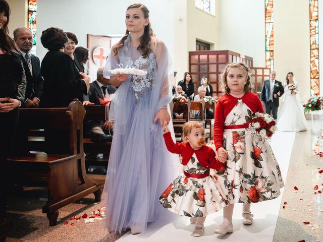 Il matrimonio di Cristian e Lucrezia a Isernia, Isernia 44