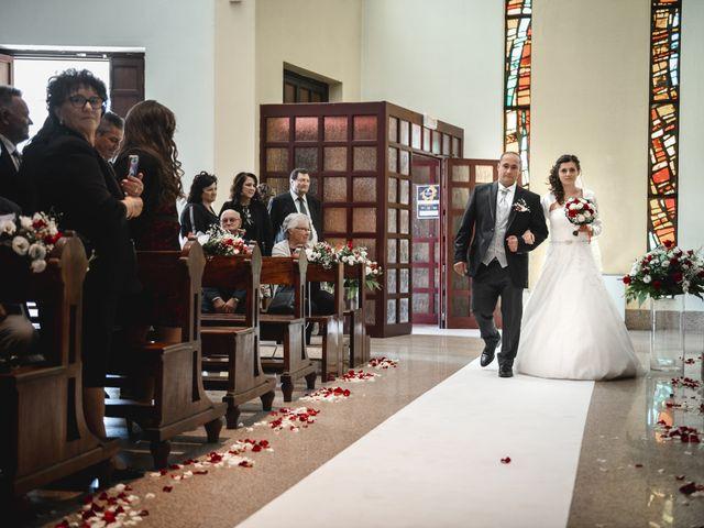 Il matrimonio di Cristian e Lucrezia a Isernia, Isernia 46