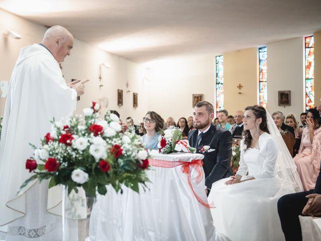 Il matrimonio di Cristian e Lucrezia a Isernia, Isernia 49
