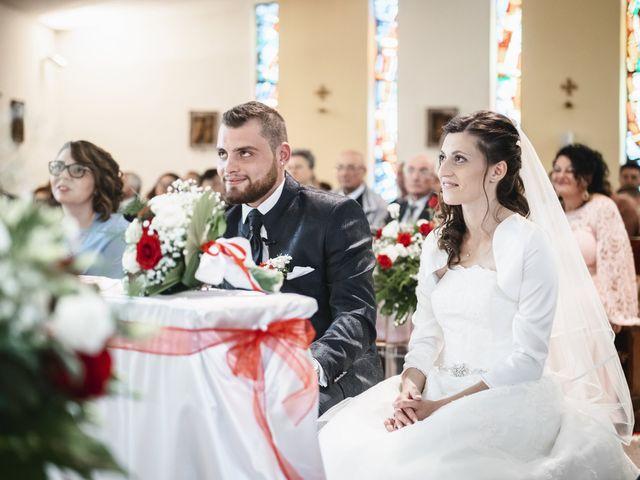 Il matrimonio di Cristian e Lucrezia a Isernia, Isernia 50
