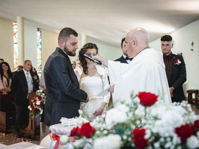 Il matrimonio di Cristian e Lucrezia a Isernia, Isernia 51