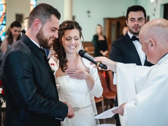 Il matrimonio di Cristian e Lucrezia a Isernia, Isernia 52