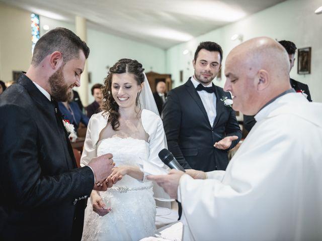 Il matrimonio di Cristian e Lucrezia a Isernia, Isernia 54