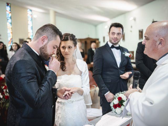 Il matrimonio di Cristian e Lucrezia a Isernia, Isernia 55
