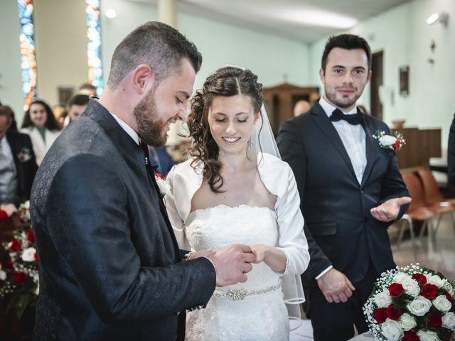 Il matrimonio di Cristian e Lucrezia a Isernia, Isernia 56