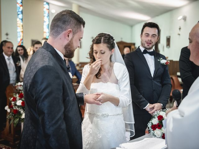 Il matrimonio di Cristian e Lucrezia a Isernia, Isernia 58