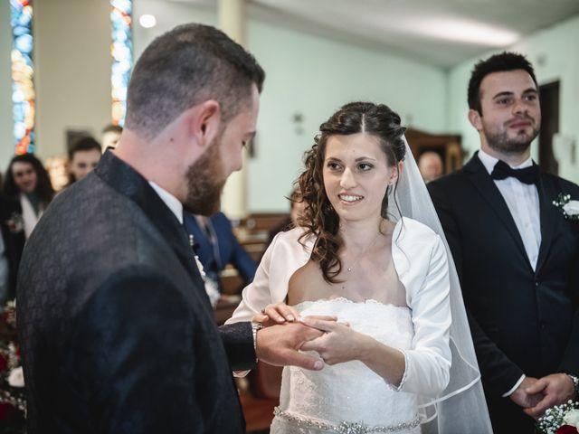 Il matrimonio di Cristian e Lucrezia a Isernia, Isernia 59